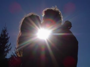 Как влюбиться навсегда?