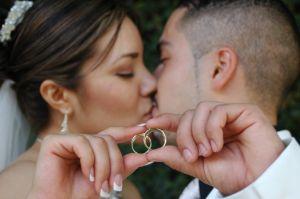 Свадьба. Как правильно выбрать обручальные кольца