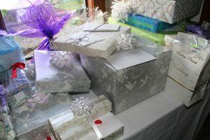 Как не испортить свадебный подарок
