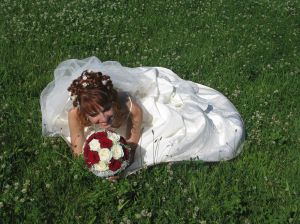 А нужна ли свадьба? 8 признаков