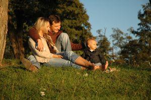 С чего начинается семья?