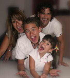 Представления об идеальной семье