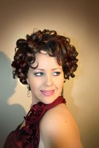 Спиралеобразные и волнистые волосы