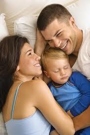 Взаимоотношения с мужем после рождения ребенка