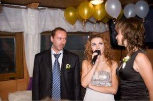 Тамада для свадьбы