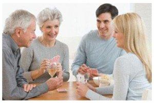 Налаживаем отношения с родителями