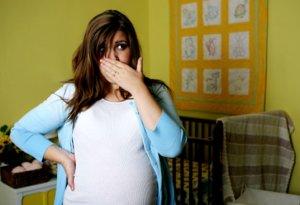 Беременность – стресс для современной женщины