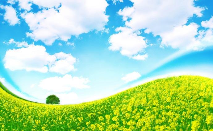 Картинки и фото природы и пейзажи